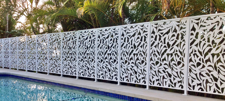 Exceptional These Easy To Use Architectural Panels, Feature And Privacy Screens Are  Perfect For A Variety Of Uses Throughout Your Home U2013 Indoors Or Out.