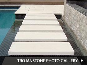 Trojanstone Mystique Large Format Rectangular Paver