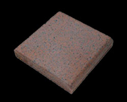Claypave Regal 9x9 Paver