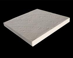 Wet Cast Concrete Paving Hewnstone
