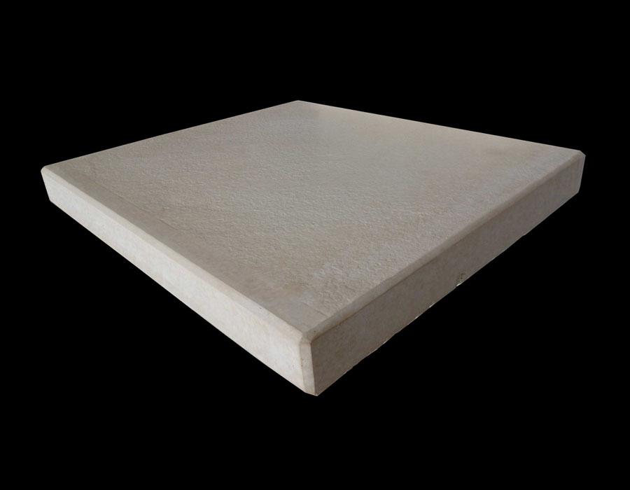 Wet Cast Concrete Paving Bullnose